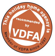 M.A.Bretagne GbR is a member of the Federation of German agencies for the location of holiday homes. (VDFA)